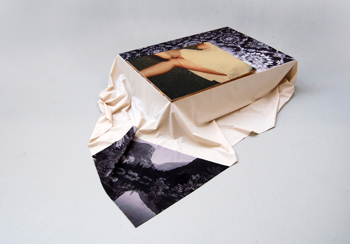 paper journal, hanne lillee