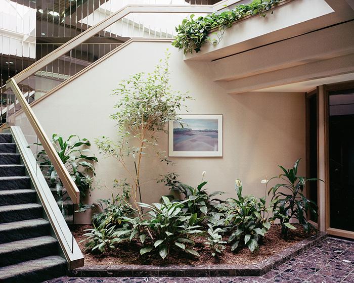 corporate interior 001