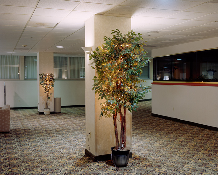 corporate interior 002