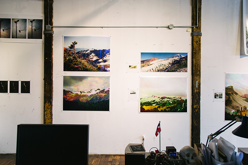 Paper Journal_Peter Funch Studio Visit_27