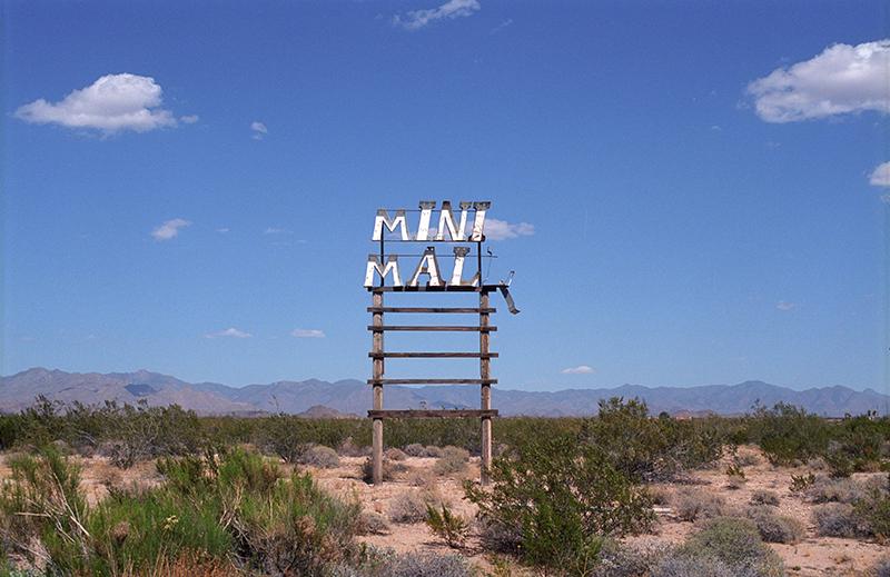 14. Untitled (Arizona), 2015