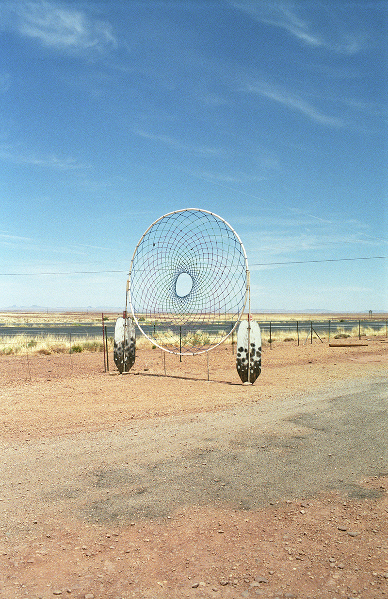 19. Untitled (Meteor City Arizona), 2013