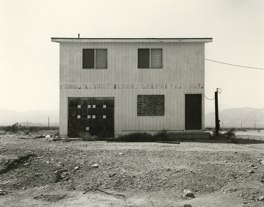 Salton City #1A, 04