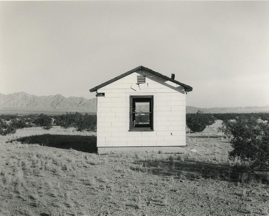 Wonder Valley #33,2005