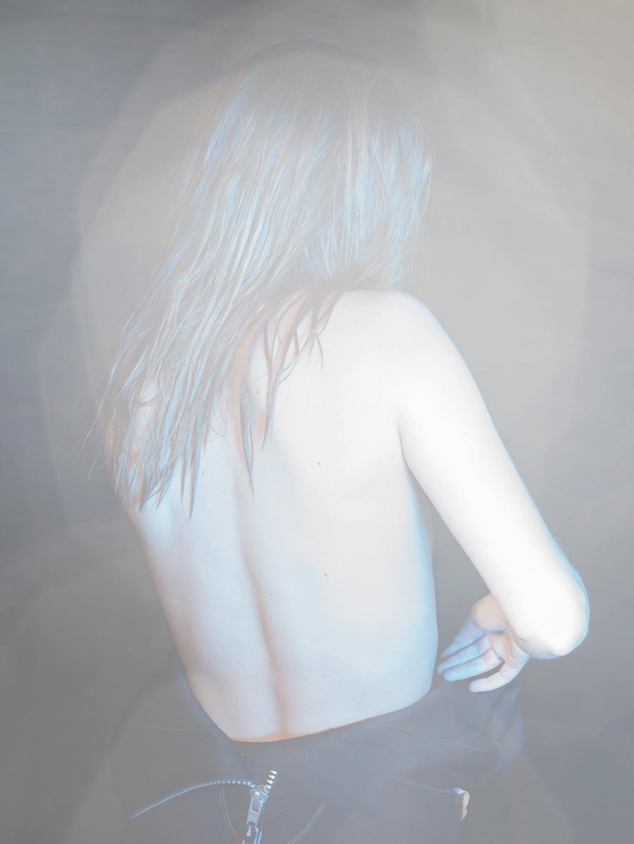 Jacques-Aurelien Brun - After Anna
