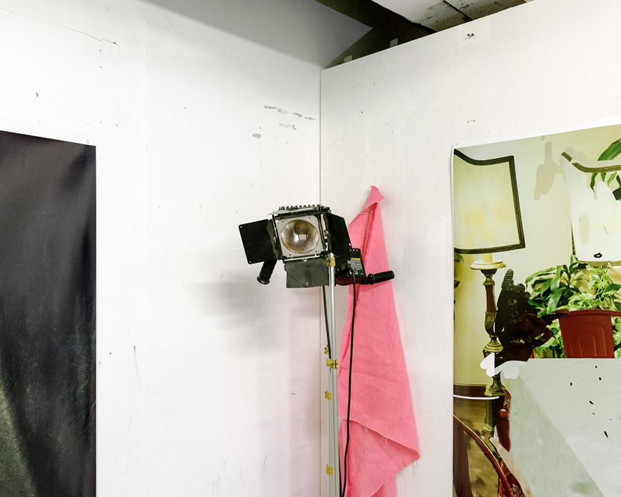 Sam Rosenblatt - LB Studio Visit