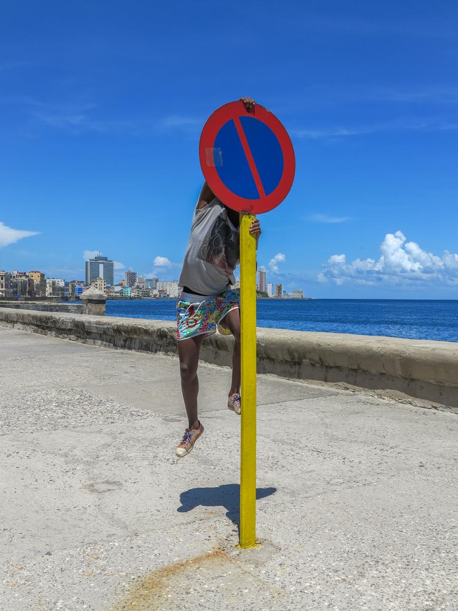 Evan McQuaid Bedford - Cuba